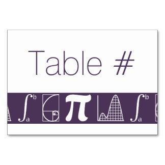 Añade para arriba en tarjeta púrpura de la tabla