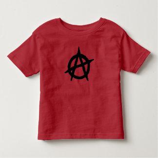 Anarquía Camiseta De Bebé