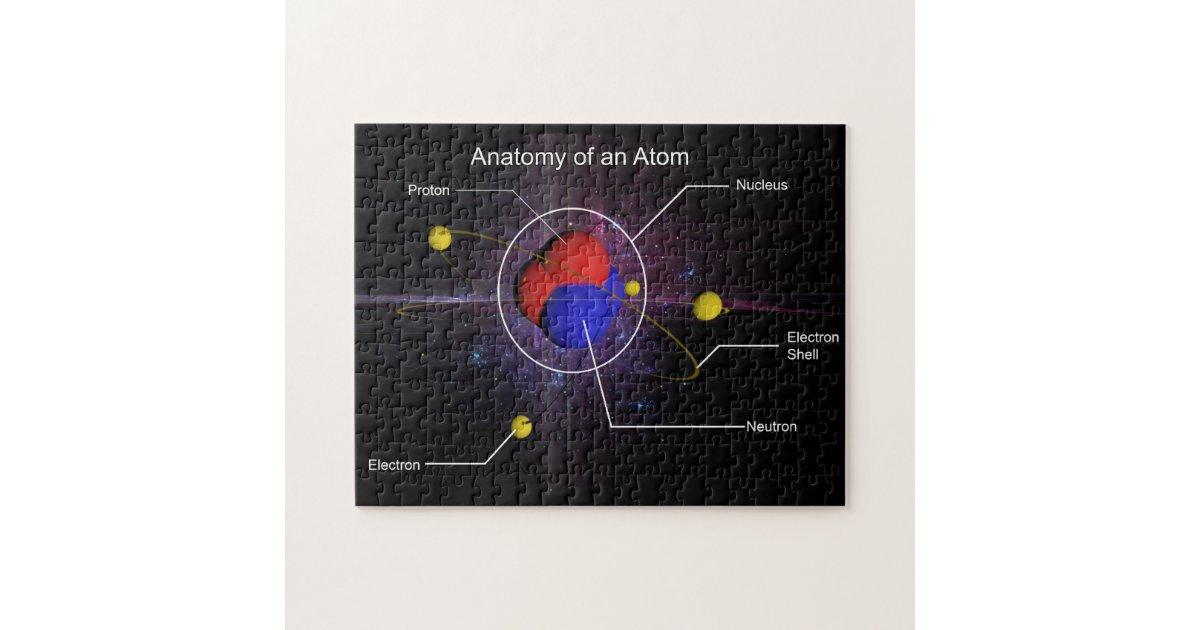 Perfecto Anatomía De Un átomo Molde - Imágenes de Anatomía Humana ...