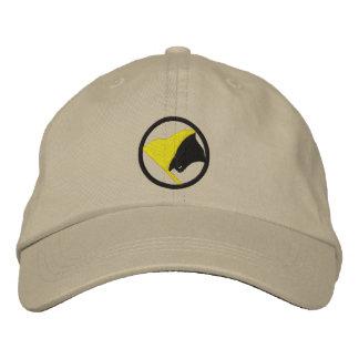 AnCap bordó el gorra