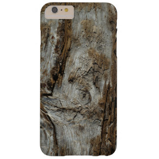 Ancient Bark case for cellphone Funda Barely There iPhone 6 Plus