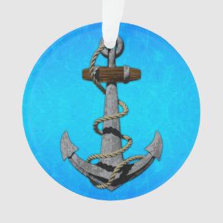 Ancla de la nave