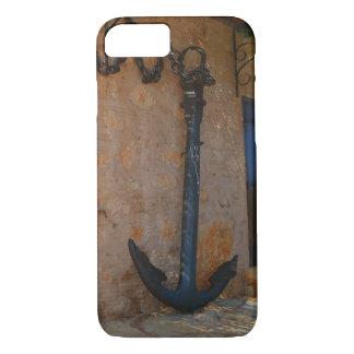 Ancla del vintage funda iPhone 7