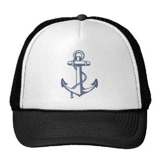 Gorras náuticas