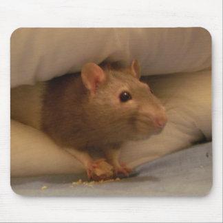 andrajoso alfombrilla de ratón