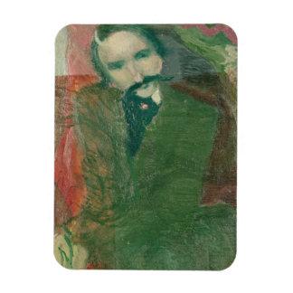 Andre Gide, 1892 Imanes
