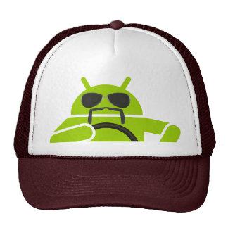 Androide de Truckin Gorro