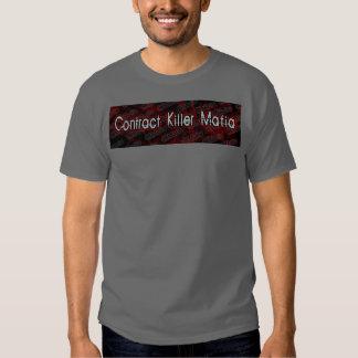 ~ Andy G del señor de la mafia de las CK Camisetas
