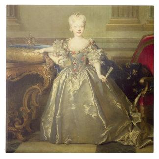 Anecdotario Victoria de Borbón, 1724 de Maria de l Azulejos Cerámicos