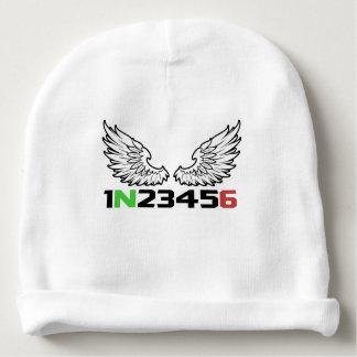 ángel 1N23456 Gorrito Para Bebe