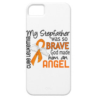 Ángel 2 del del del padrastro de la leucemia iPhone 5 coberturas