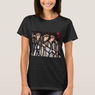 Angelical Camiseta
