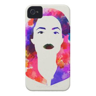 ANGELINA FUNDA PARA iPhone 4