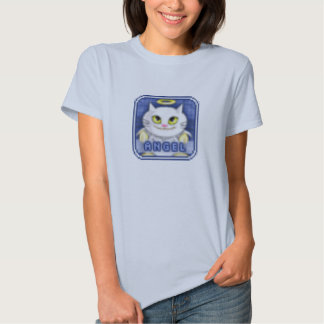 angelpuss camiseta