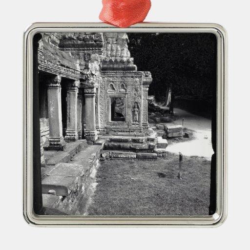 Angkor Wat Ornamentos De Reyes