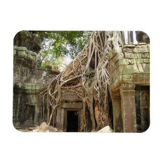 Angkor Wat Camboya Imanes Flexibles