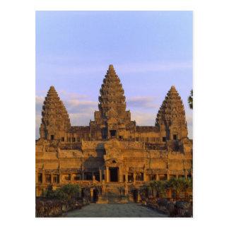 Angkor Wat, Camboya Postal