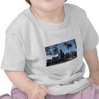 Angkor Wat Camisetas