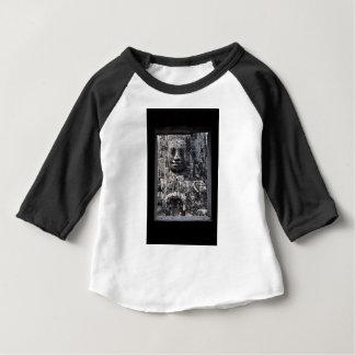 Angkor Wat Camiseta De Bebé