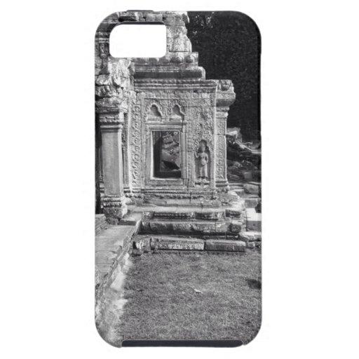 Angkor Wat iPhone 5 Cárcasas