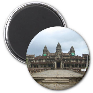 Angkor Wat Iman De Nevera