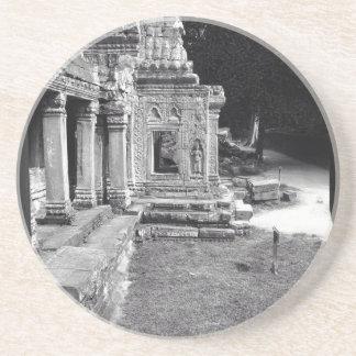 Angkor Wat Posavasos Manualidades