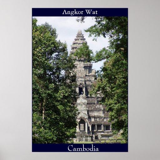 Angkor Wat Posters