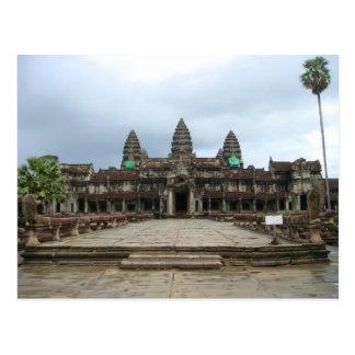 Angkor Wat Tarjetas Postales