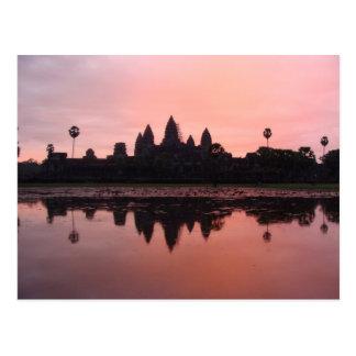 Angkor Wat Postal