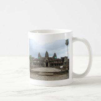 Angkor Wat Taza De Café