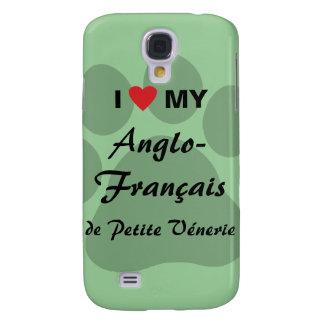 Anglo-Francais de Petite Venerie Funda Para Galaxy S4