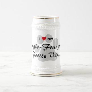Anglo-Francais de Petite Venerie Jarra De Cerveza