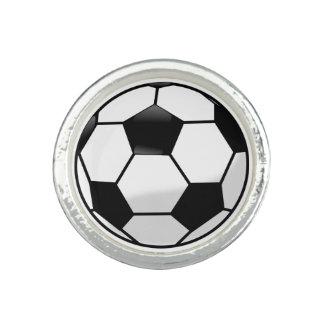 Anillo de Soccerball