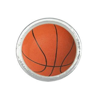 Anillo del baloncesto