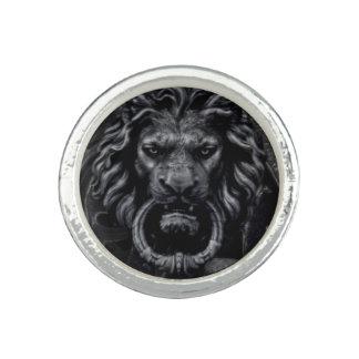 Anillo del león