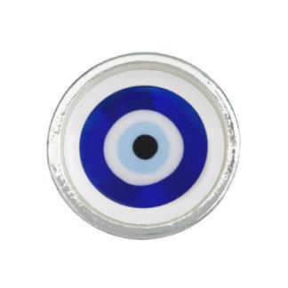 Anillo del mal de ojo