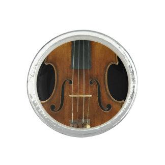 Anillos Primer de Stradivari