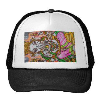 Animación hindú gorras