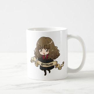 Animado Hermione Granger Taza De Café