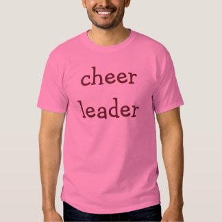 animadora camisetas