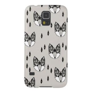 Animal del arbolado del Fox/Andrea principales Carcasa Galaxy S5