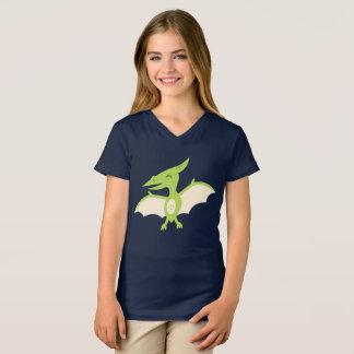 animal lindo ps050 camiseta