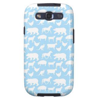 Animales Galaxy S3 Cobertura