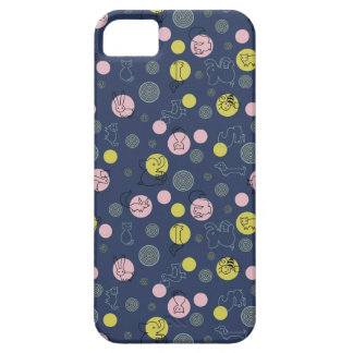 Animales Funda Para iPhone 5 Barely There