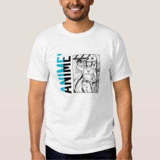 Anime Camisetas