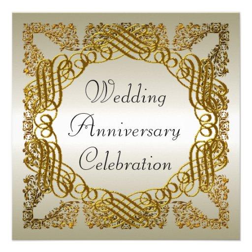 Aniversario de boda comunicados personalizados