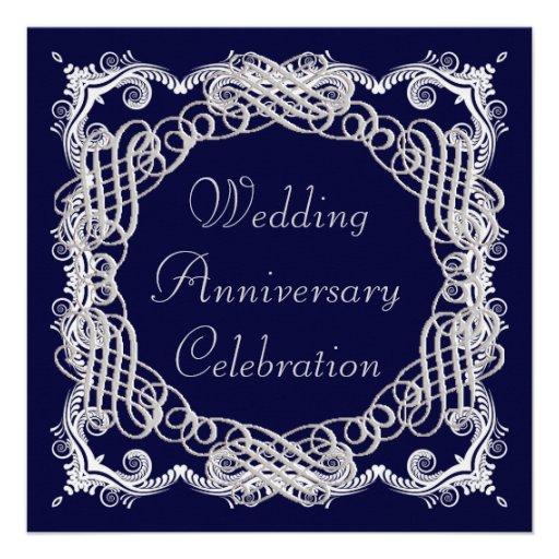Aniversario de boda comunicado