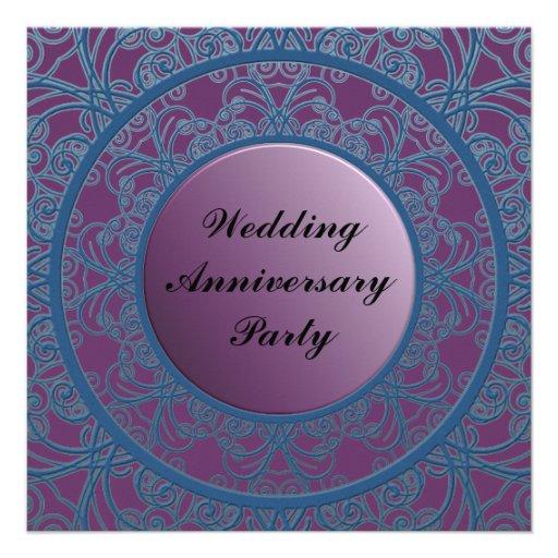 Aniversario de boda comunicados
