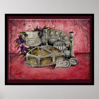 Aniversario de bodas de plata: Jupigio-Artwork.com Póster