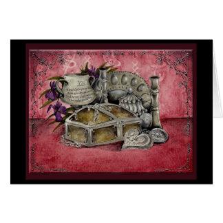 Aniversario de bodas de plata: Jupigio-Artwork.com Felicitación